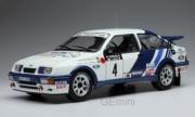 Ford Sierra RS Cosworth  - 5eme Rallye des 1000 Lacs  1/18