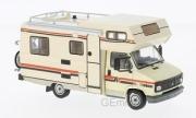 Citroen . Camping Car 1/43