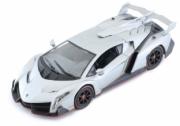 Lamborghini . grey 1/43