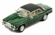 Jaguar . C MK II green 1/43