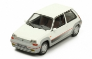 Renault . GT Turbo white 1/43