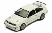 Ford . RS Blanche 1/43