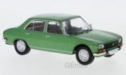 Peugeot . verte 1/43