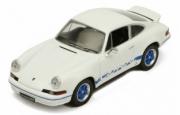 Porsche 911 Carrera RS 2.7 Blanche Carrera RS 2.7 Blanche  1/43