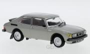 Saab . Turbo Gris 1/43