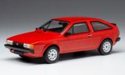 Volkswagen . II rouge 1/43