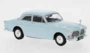 Volvo . GT bleu 1/43