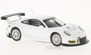 Porsche 911 GT3 R blanc GT3 R blanc 1/43