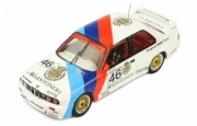 BMW M3 (E30) #46 WTCC   1/43
