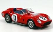 Ferrari TR60 #11 1er 24H du Mans  1/43