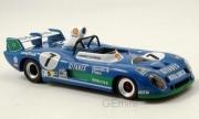 Matra MS 670B 1st 24H Le Mans   1/43