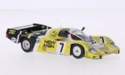 Porsche 956 #7 1er 24H du Mans   1/43