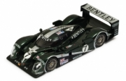 Bentley Speed 8 #7 1st 24H du Mans  1/43