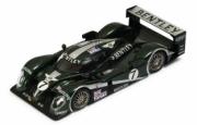 Bentley Speed 8 #7 1er 24H du Mans  1/43