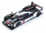 Porsche 919 Hybrid #2 1er 24H du Mans  1/43