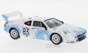 BMW M1 - 14ème 24h Le Mans  1/43