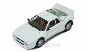 Lancia 037 rallye EVO blanc  1/43