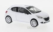 Peugeot . R2 blanc 1/43