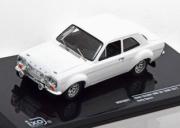 Ford Escort MK I blanche MK I blanche 1/43