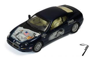 Maserati 90ème anniversaire de Maserati 90ème anniversaire de Maserati 1/43