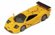 Mac Laren F1 GTR orange F1 GTR orange 1/43