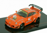 Porsche 993 RWB Jagermeister RWB Jagerleister 1/43