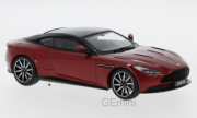Aston Martin DB11 rouge rouge 1/43