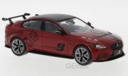 Jaguar XE SV Project 8-201 - rouge SV Project 8-201 - rouge 1/43