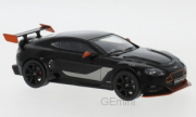 Aston Martin Vantage GT12 noir / orange GT12 noir / orange 1/43