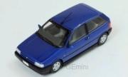 Fiat . 2.0 IE 16V bleu 1/43
