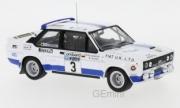 Fiat 131 Abarth, 8ème RAC   1/43