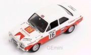 Ford Escort RS 1600 MKI 5ème Rallye RAC   1/43