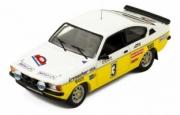Opel Kadett GT/E rallye Hunsrûck  1/43