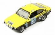 Opel Kadett GT/E 10ème RAC  1/43