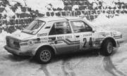 Skoda 30 L/A 14ème rallye Monte Carlo  1/43