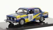 Lada 1600 #23 - Safari rallye  1/43