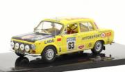 Lada 1300 #63 - 19eme Rallye des 1000 Lacs  1/43