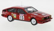 Alfa Romeo GTV6 #15 Tour de Corse  1/43