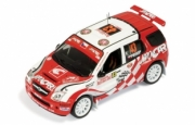 Suzuki Ignis S 1600 #43 Monte Carlo Rally  1/43