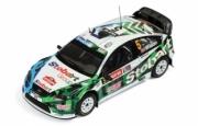 Ford Focus RS WRC08 #5 Rallye Grande Bretagne  1/43