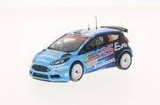Ford Fiesta RS WRC - 8ème Rallye Monte Carlo   1/43