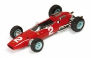 Ferrari 158 F1 N&deg;2 1er GP Monza  1/43