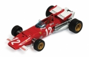 Ferrari 312B 1er GP Autriche  1/43