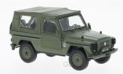 Peugeot . militaire 1/43