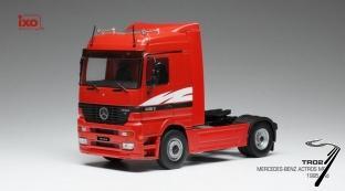Mercedes . série 1 1/43