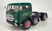 Fiat . T1 Vert 1/43