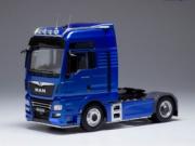 Man . XXL (D38) bleu 1/43