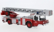Magirus . DLK2312 Pompiers 1/43