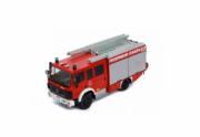 Mercedes . 16/12 Pompier Essen 1/43