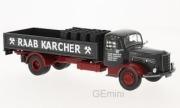 Mercedes . L325 Raab Karcher 1/43